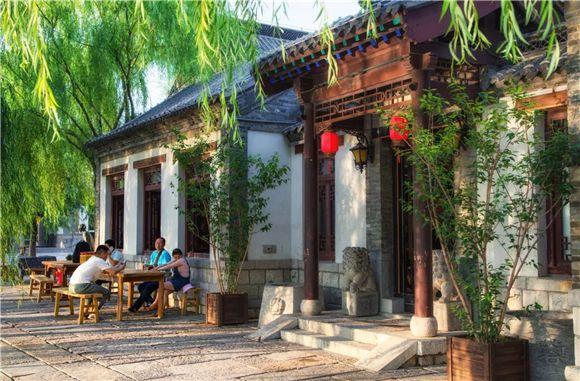 资讯丨泉·城申遗最新动作来了 泉水博物馆明年完成选址