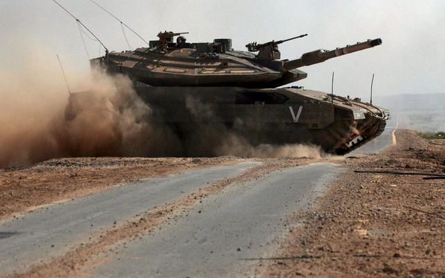 俄罗斯T-14坦克很优秀,却称不上第四代,军事专家:火炮不合标准