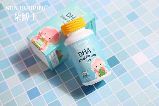 缺了DHA,影响的可不仅仅是大脑发育