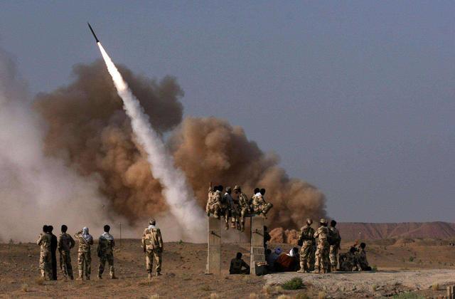 轰炸以色列!胡塞武装:复仇时机到,目标清单已准备好,随时动手