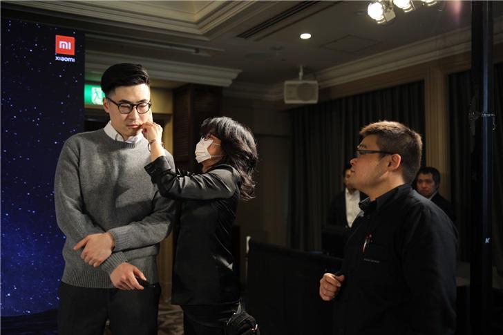 小米将为日本用户讲解MIUI 11,Alpha手机亮相体验区