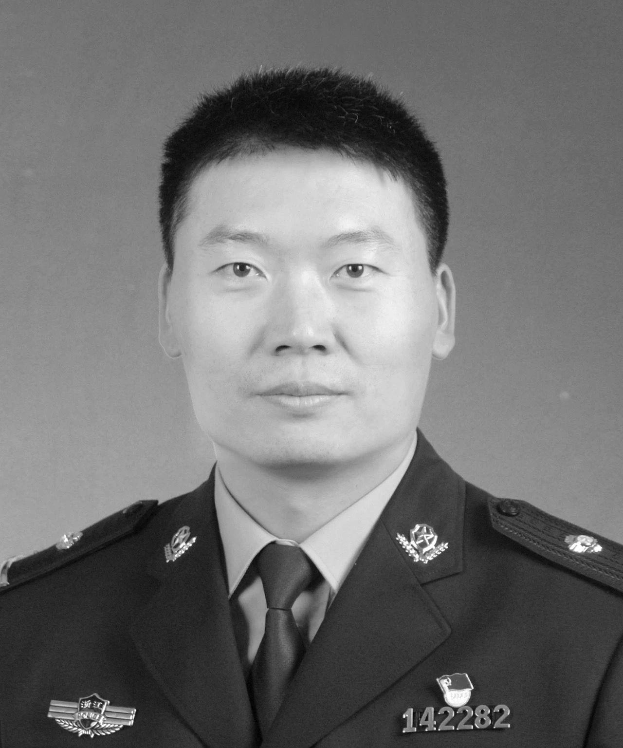 浙江民警遭暴力抗法牺牲 涉事者涉妨害公务被刑拘