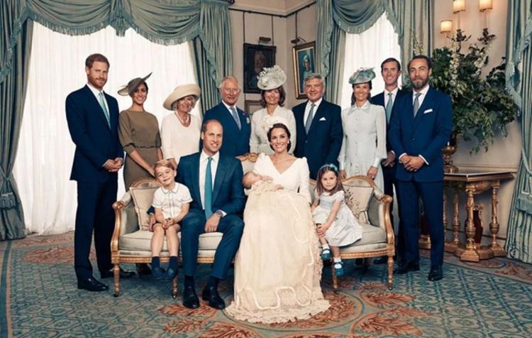 王室女人的较量!凯特王妃vs梅根王妃,差距究竟在哪?