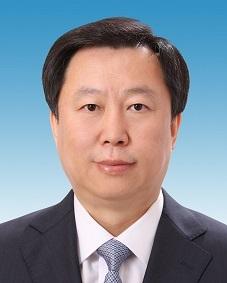 张安顺任黑龙江省委常委(图/简历)