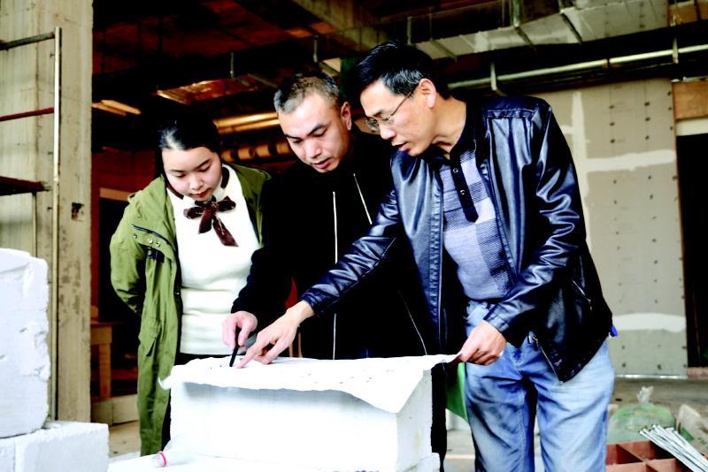 浏阳市住建局:消防验收备案改革按下加速键