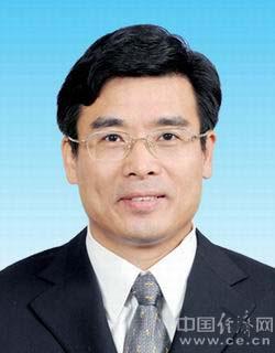 林克庆任广东省副省长 已任省委常委、省政府党组副书记(图|简历)