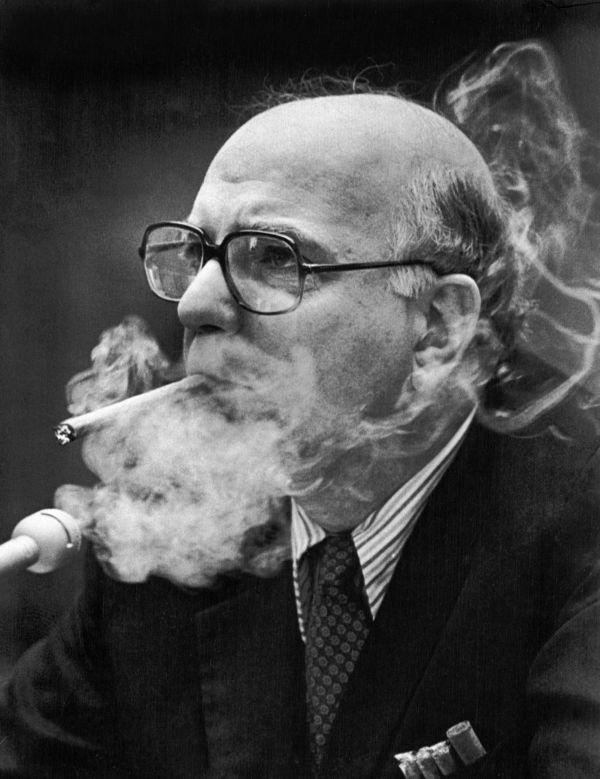 前美联储主席保罗·沃尔克逝世,享年92岁