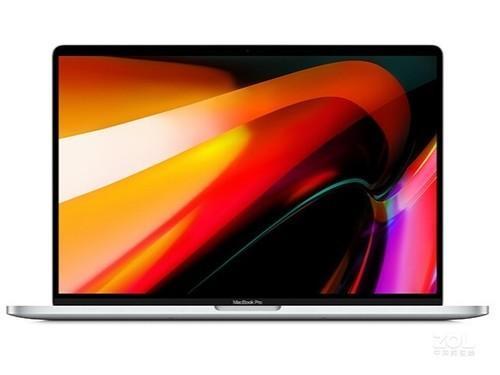 苹果官方确认MacBook Pro 16爆音问题