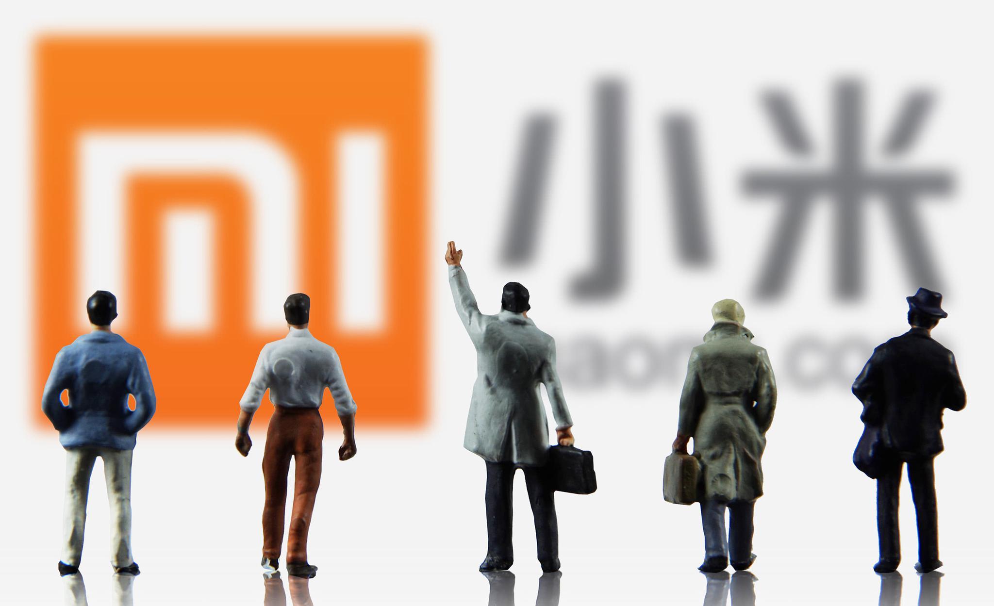 晚报:小米成为世界第四大智能手机制造商;华为终端明年全线搭载鸿蒙系统