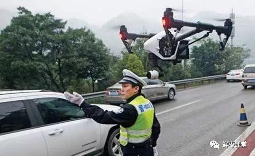 无人机,5G,会带来什么?
