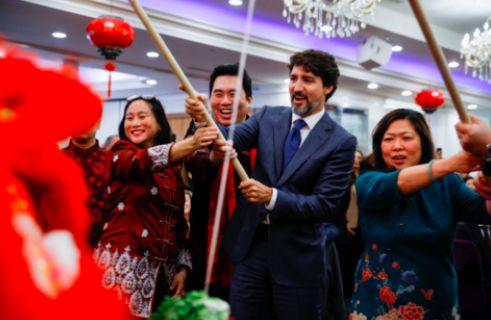 加拿大:不跟风美国禁止中国人入境 绝不容忍歧视华人