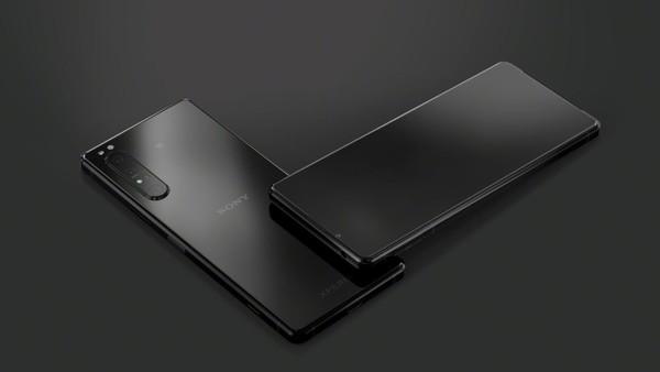 索尼Xperia 1 II正式发布 骁龙865售9000元 名字这样读