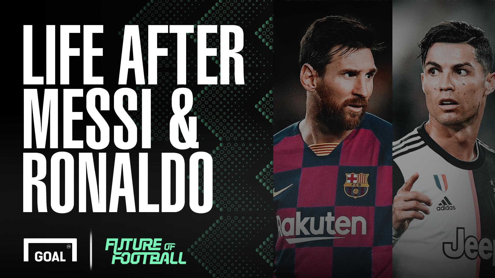 够力足球未来足球系列 梅罗之后的足球将走向何方?