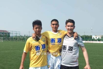 博主:前申鑫U21门将塔里哈尔加盟国安,已完成注册