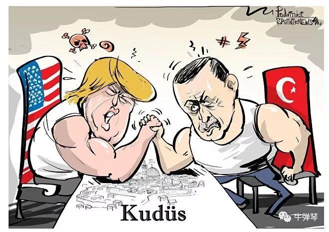 这件事有点大声!新的危机正在全面发酵中|土耳其|希腊|埃尔多安