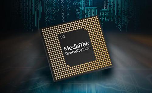 外媒:小米将与联发科合作开发定制5G智能手机处理器