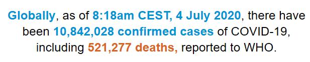 「摩天开户」新冠肺炎确诊病摩天开户例超1084万例图片