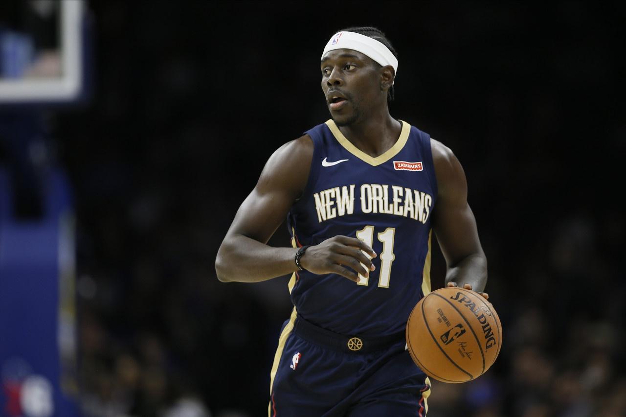 谁是NBA最强防守者?哈特:朱-霍勒迪
