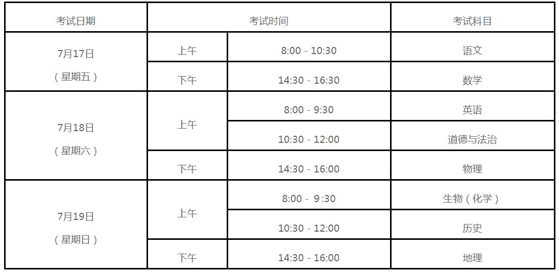 【杏悦】7月17日至7月24日杏悦交通出行提示图片
