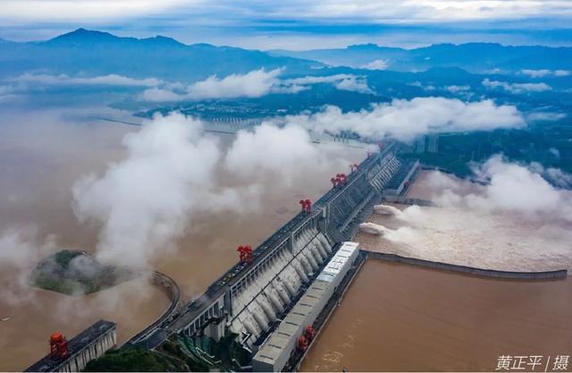 【中国经济周刊】三峡水库加剧了重庆、武汉等上下游的洪灾吗?
