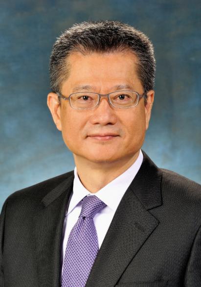 「杏悦」政司司长美制裁措施对香港经济实杏悦质影响有图片