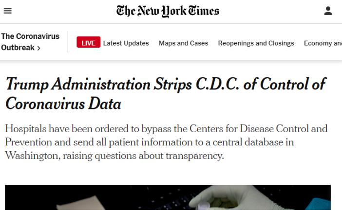 此举引发公共卫生专家担忧,他们担心这可能会降低疫情数据的透明度,影响防疫策略。