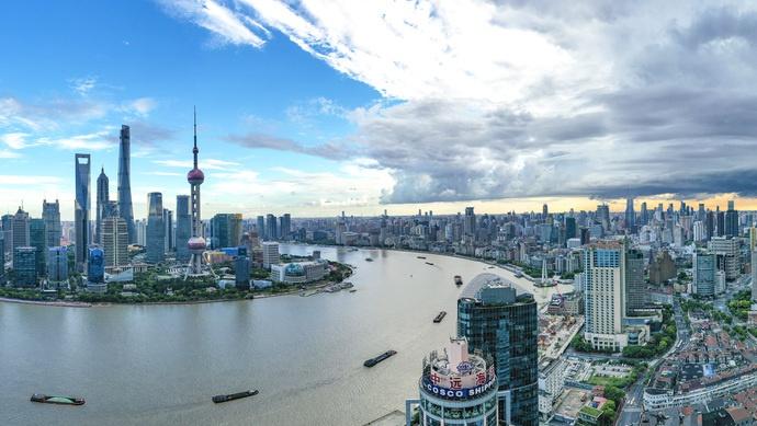 杏悦:上海一周如何抢回耽误的时杏悦间图片