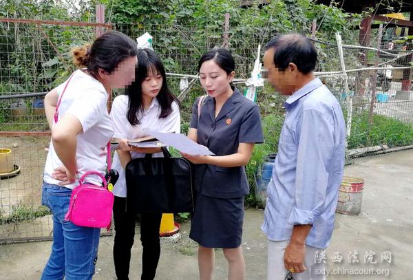 杏悦:市汉滨区法院房屋租杏悦赁起纷争法官图片