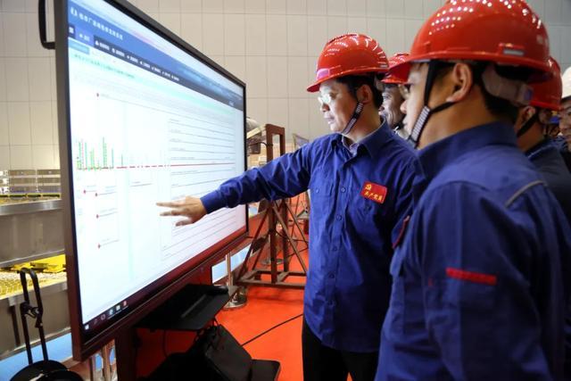 长江电力流域检修支持系统科研项目圆满验收