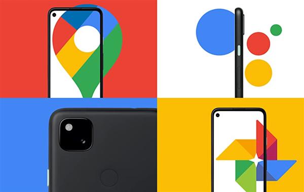 Pixel4a发布,谷歌最便宜的4G手机