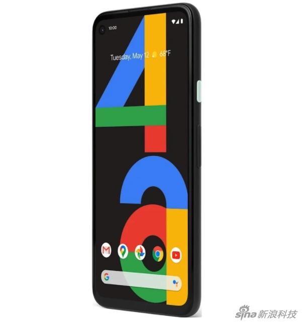 """谷歌 """"亲儿子""""系列更新:Pixel 4a 对标 iPhone SE 2,售价更便宜"""