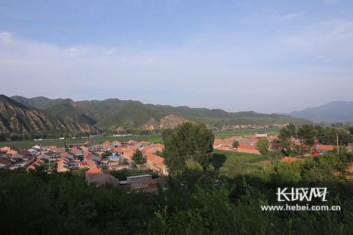 第一书记出镜① 隆化县榆树营村武雪伟:我最牵挂的那个美丽山村