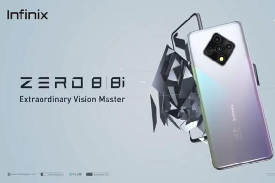 传音ZERO 8即将发布 搭载联发科Helio G90T处理器
