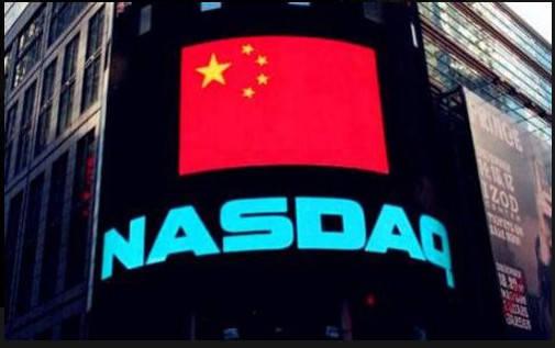 中概股收盘:虎牙大涨近7%,老虎证券暴涨逾21%