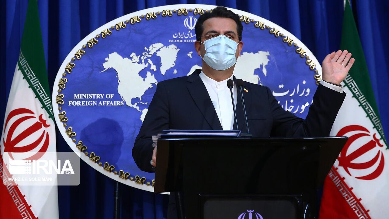 伊朗:美国遭受的孤立前所未有 应该从失败中吸取教训