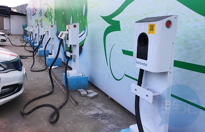 武汉:充电运营企业必须购买安全