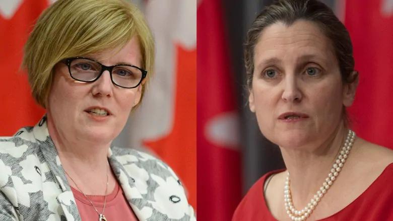 加拿大政府宣布延长为新冠疫情制定的救助计划