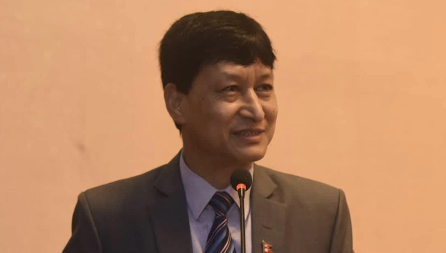 尼泊尔加德满都市市长确诊感染新冠肺炎