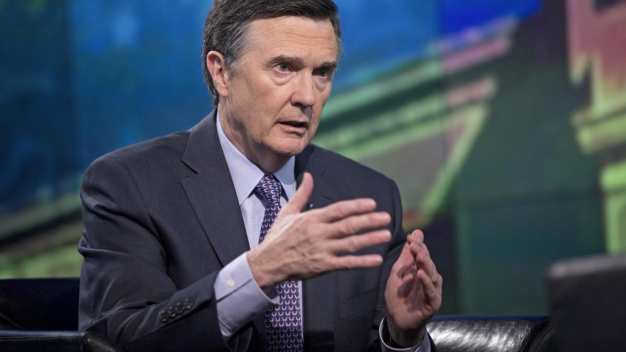 """美联储前官员警告:不控制病毒,美国经济或现""""双底"""""""