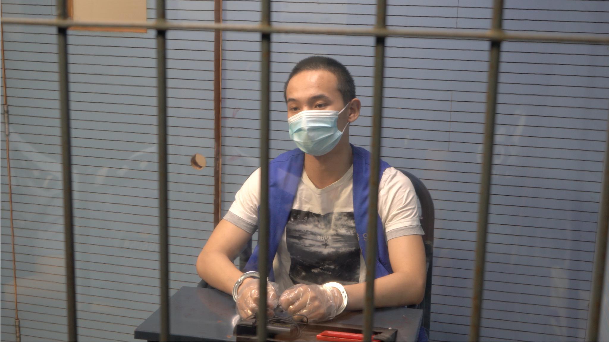 上海警方全链条摧毁讹诈团伙:美男谈天视频系录制(图3)