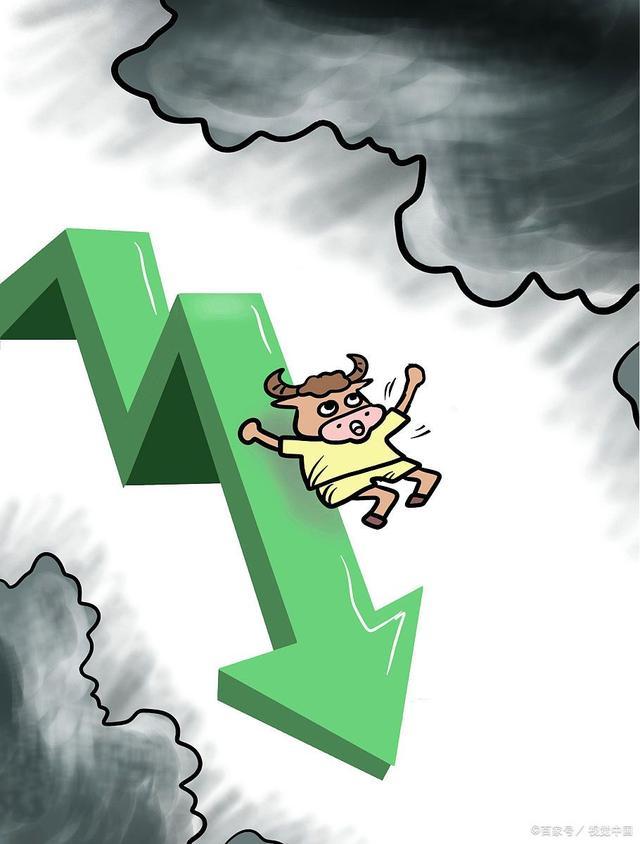 A股:重大利空,周四刚刚,富奥股份等3股公布减持利空计划