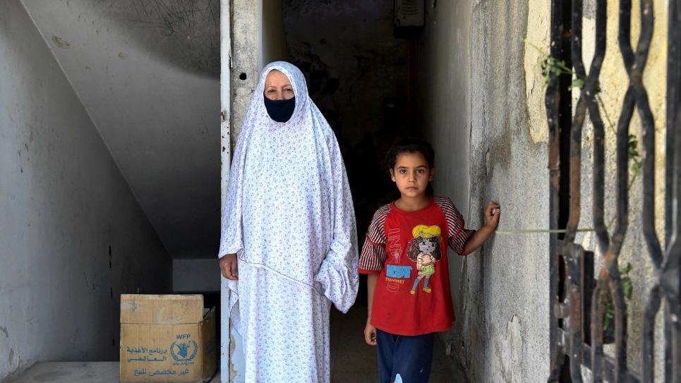 联合国难民署重申对叙利亚人道主义援助承诺