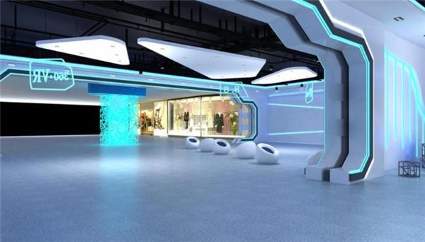 定位一站式风尚新标地 杭州奥克斯商业广场打造未来科技城新地标