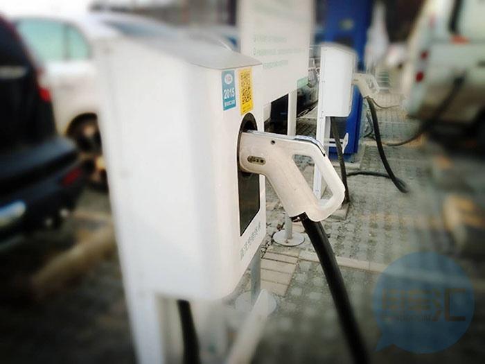最高30150元 广西将对充电设施建设以及充电设施运营给予补贴