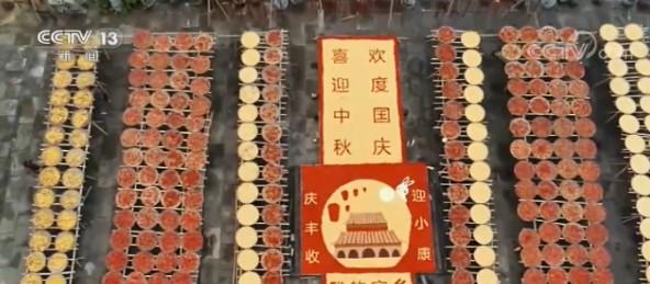 安徽:秋景惹人醉 农民丰收笑开颜图片