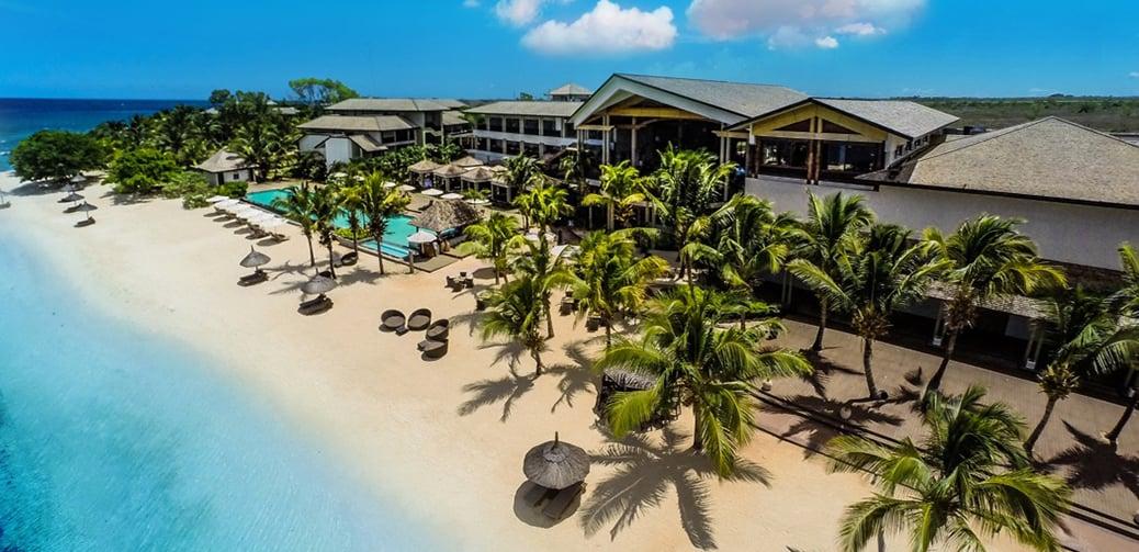 受新冠肺炎疫情影响 毛里求斯第二季度经济萎缩33%