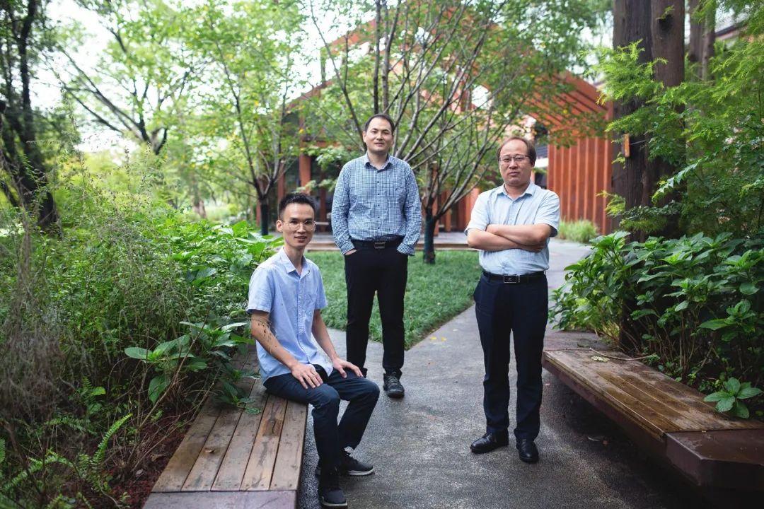 跨学科合作!华东师大青年学者在超分子光化学领域取得重要进展图片