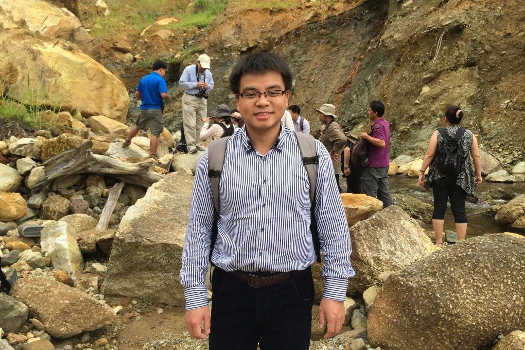 我校吴怀春教授荣获国际沉积学家协会(IAS)首届孙枢奖图片
