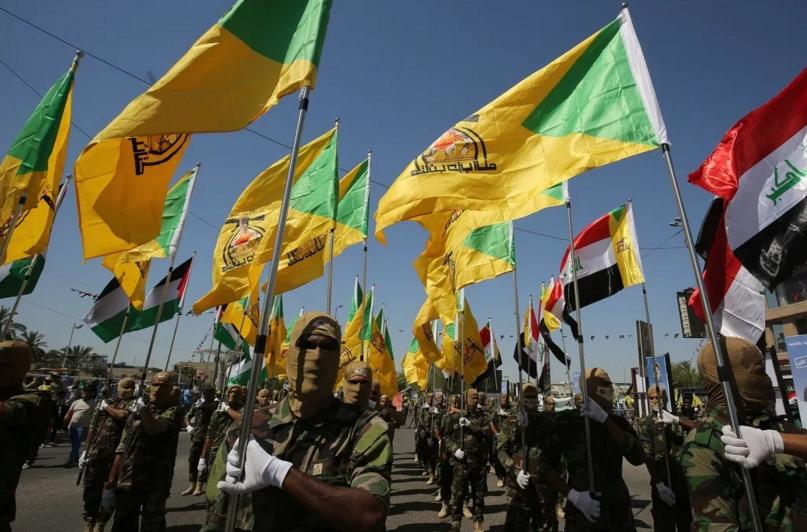 """为保护西方外交人员伊拉克政府驱逐""""真主旅""""武装"""