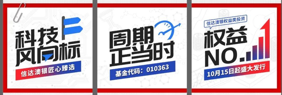 【新基资讯】信达澳银匠心臻选两年期混合基金(010363)即将发行